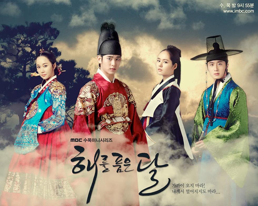 Điểm mặt 15 phim truyền hình Hàn làm fan điêu đứng - Ảnh 7.