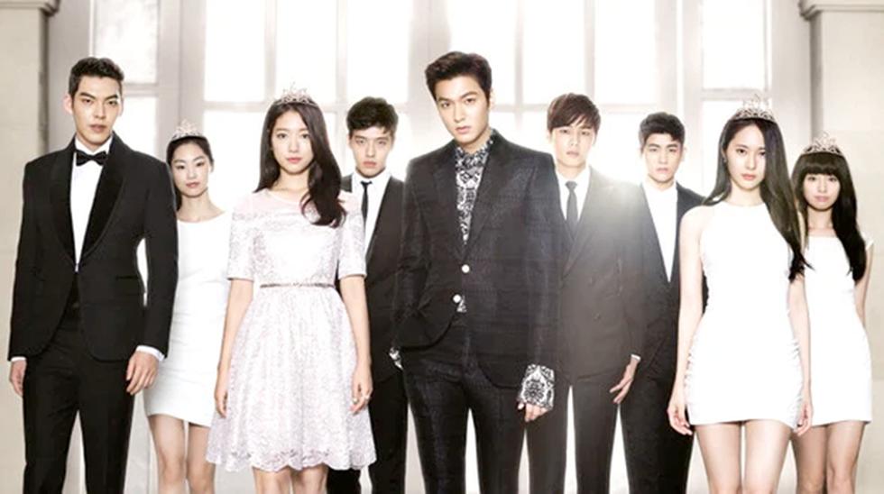 Điểm mặt 15 phim truyền hình Hàn làm fan điêu đứng - Ảnh 9.