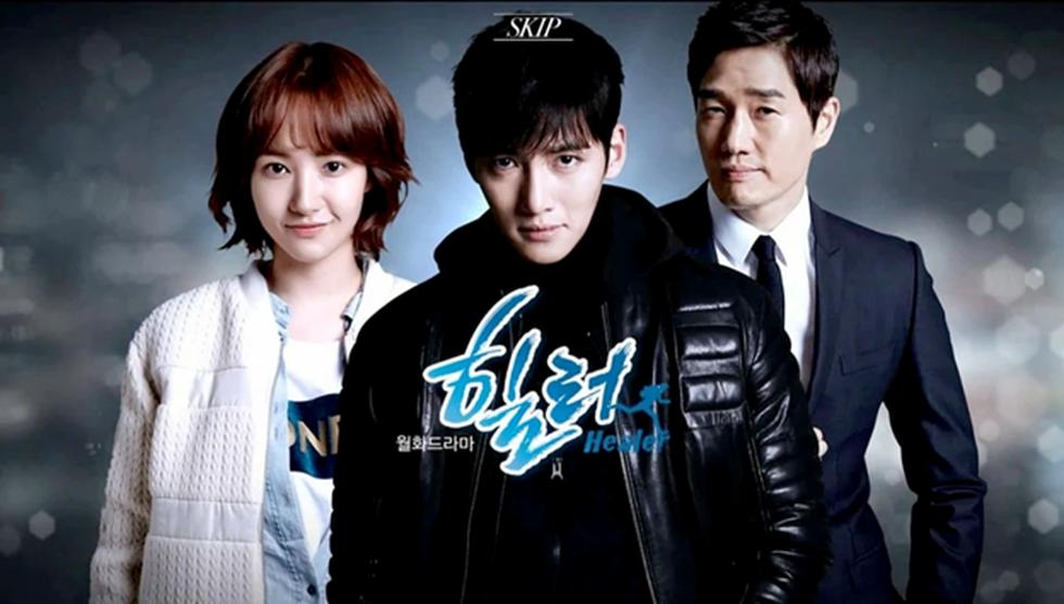 Điểm mặt 15 phim truyền hình Hàn làm fan điêu đứng - Ảnh 13.