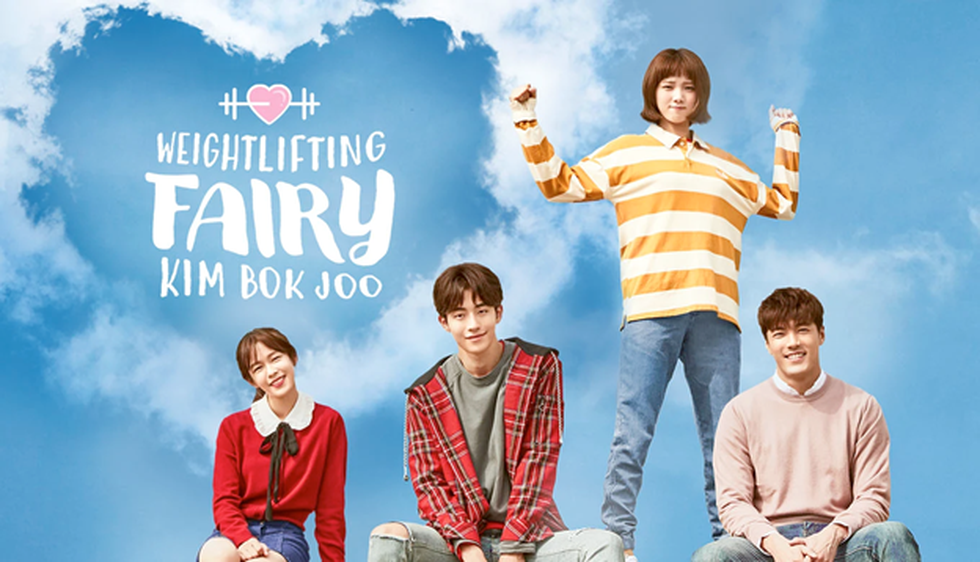 Điểm mặt 15 phim truyền hình Hàn làm fan điêu đứng - Ảnh 15.