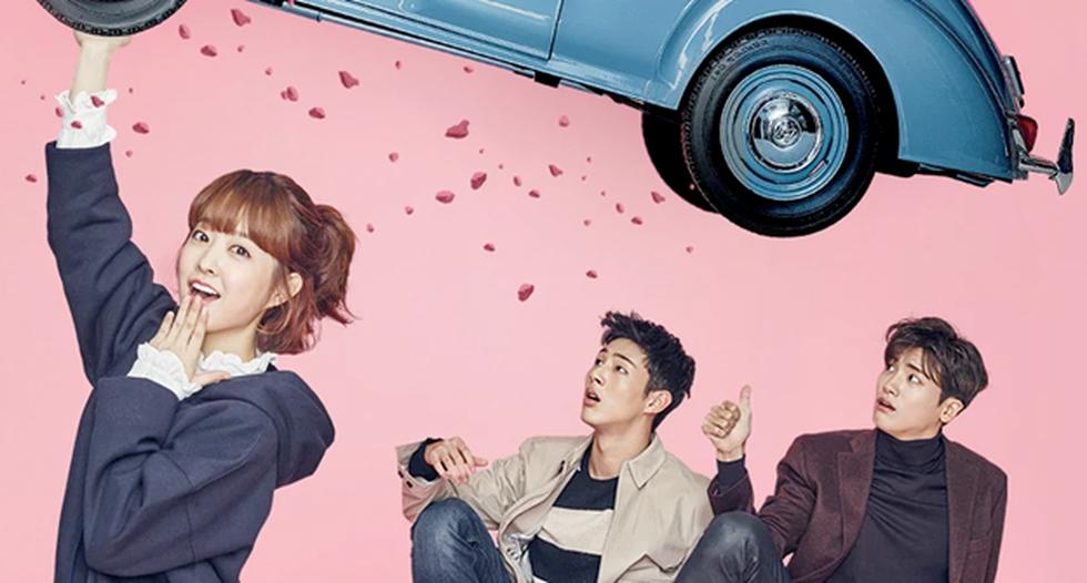Điểm mặt 15 phim truyền hình Hàn làm fan điêu đứng - Ảnh 19.