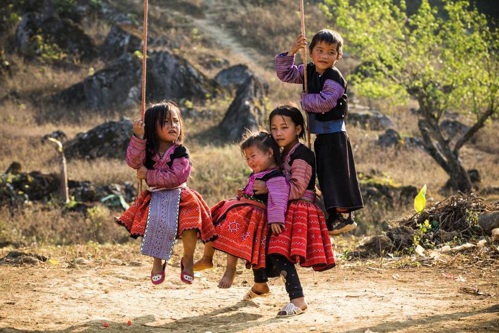 Nhiếp ảnh gia Pháp được vinh danh khi tôn vinh văn hóa Việt - Ảnh 4.