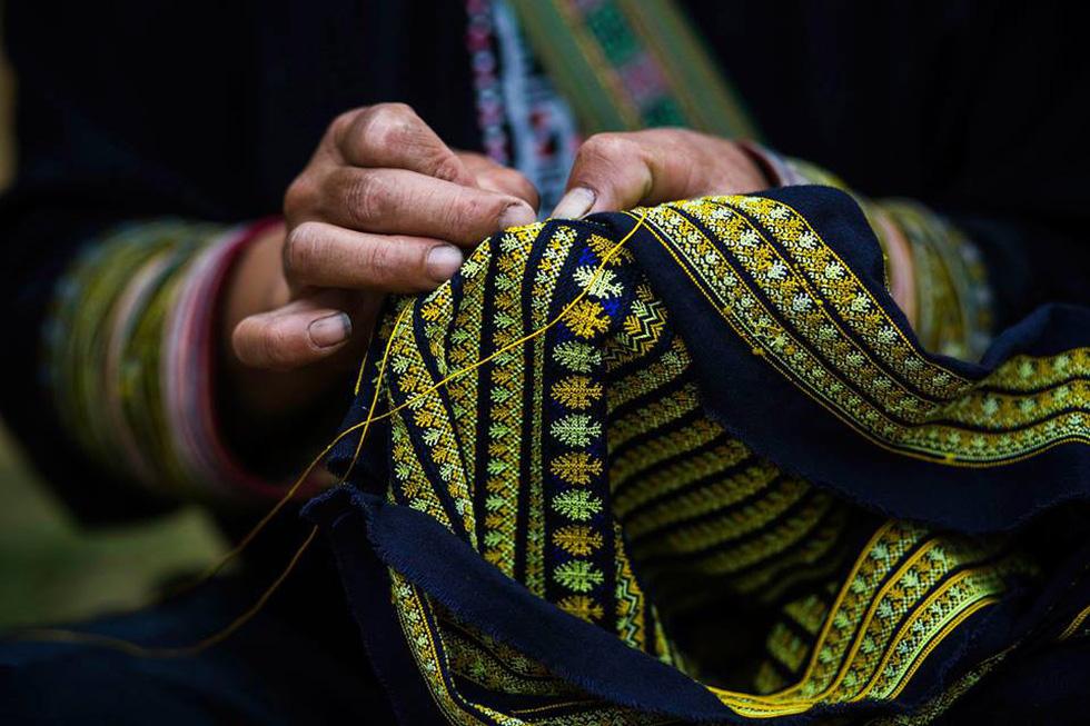 Nhiếp ảnh gia Pháp được vinh danh khi tôn vinh văn hóa Việt - Ảnh 5.