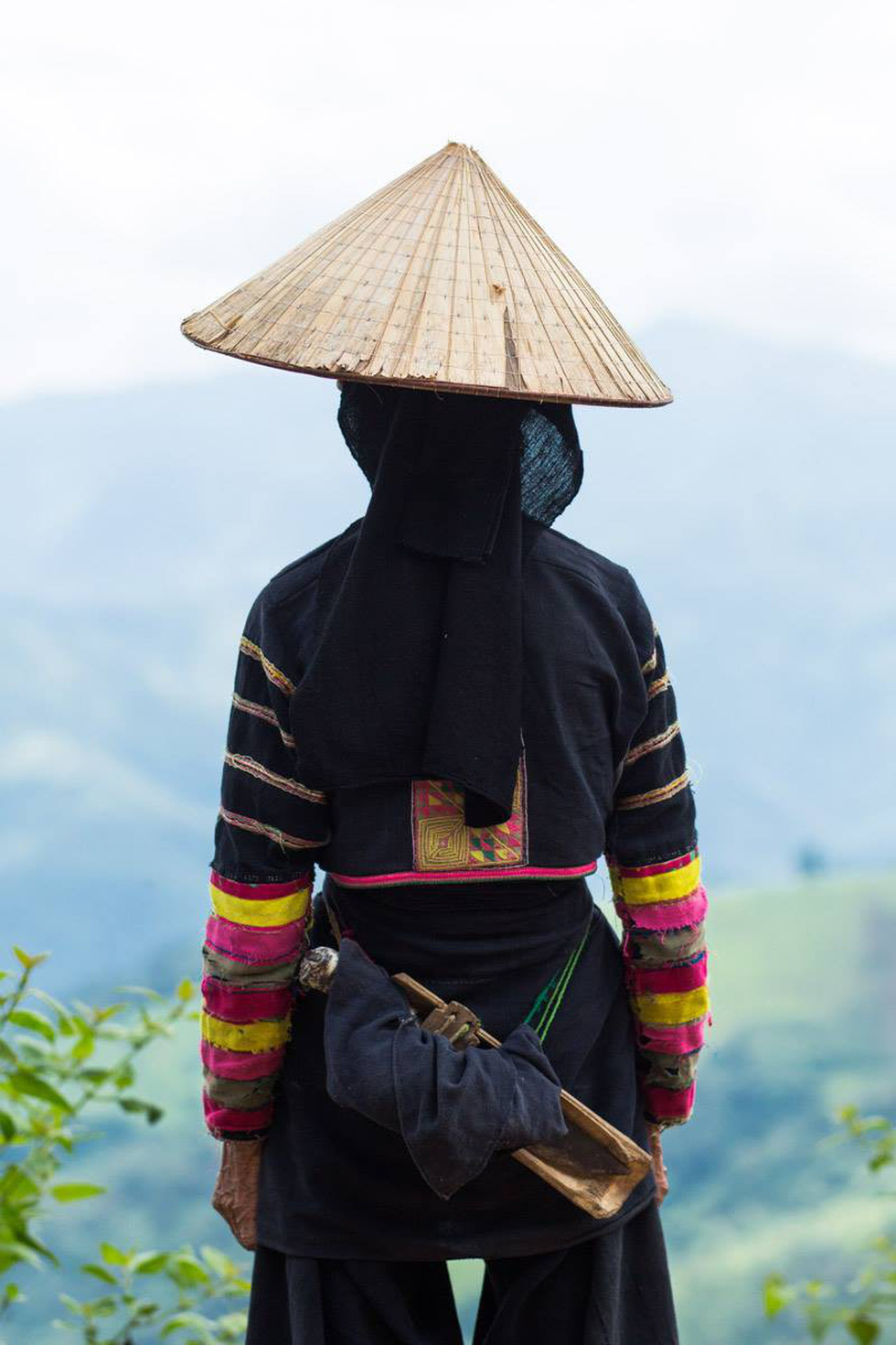 Nhiếp ảnh gia Pháp được vinh danh khi tôn vinh văn hóa Việt - Ảnh 6.