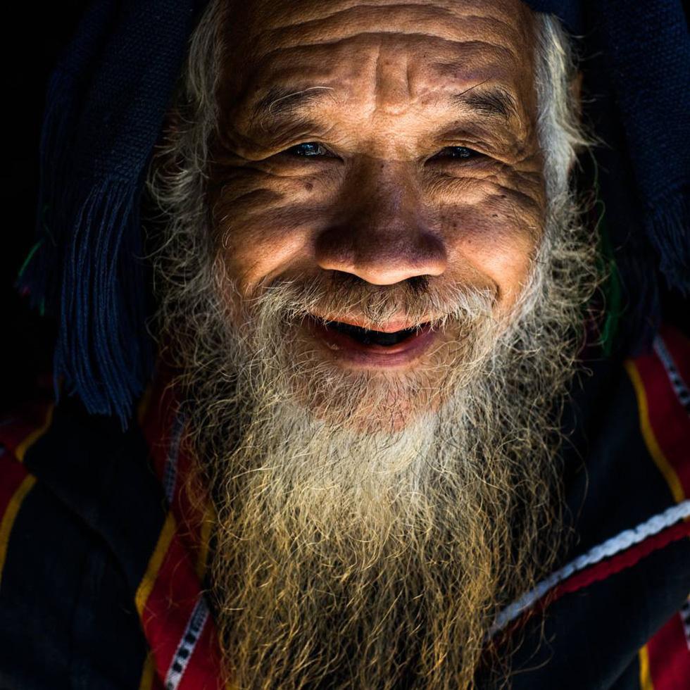Nhiếp ảnh gia Pháp được vinh danh khi tôn vinh văn hóa Việt - Ảnh 7.