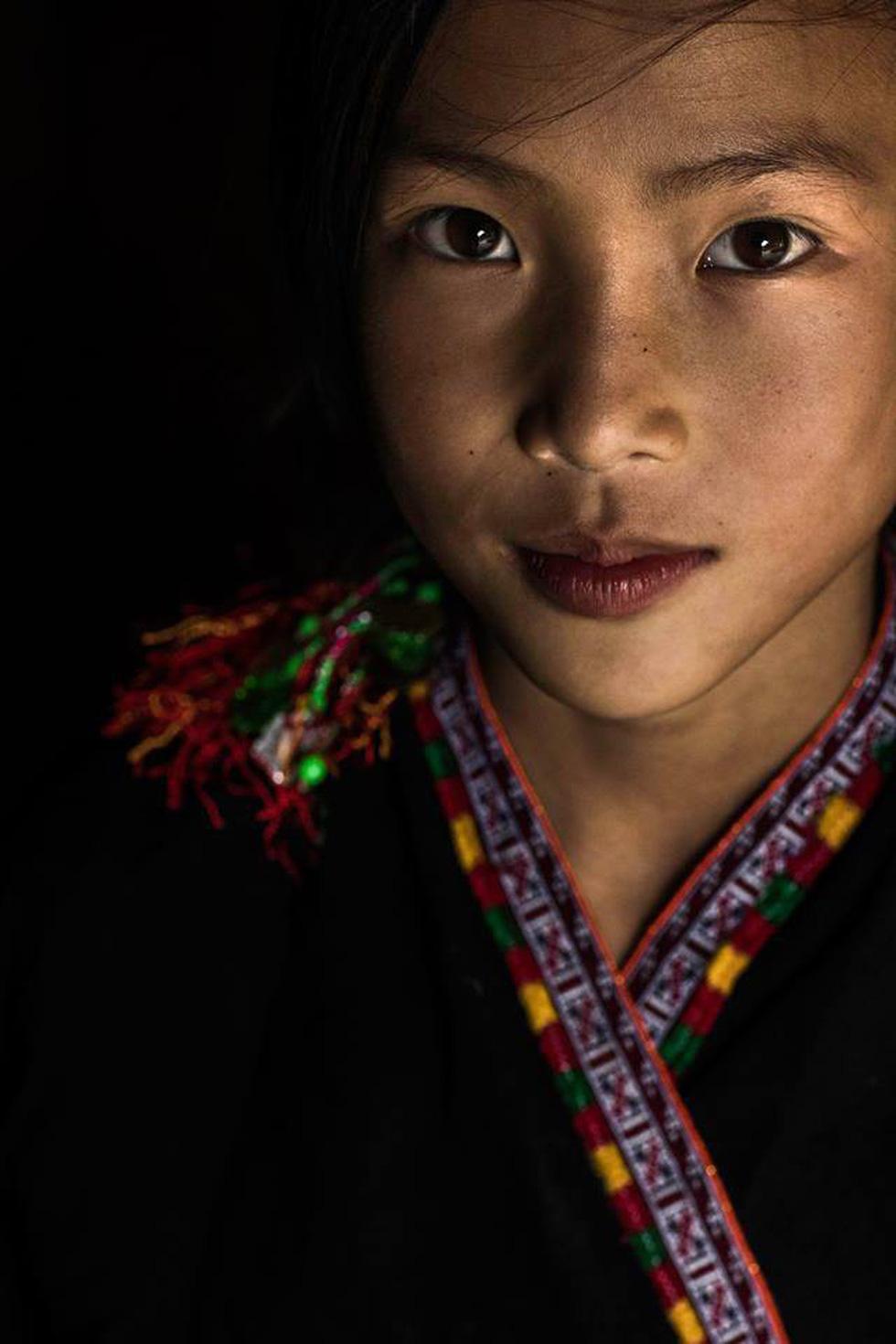 Nhiếp ảnh gia Pháp được vinh danh khi tôn vinh văn hóa Việt - Ảnh 10.