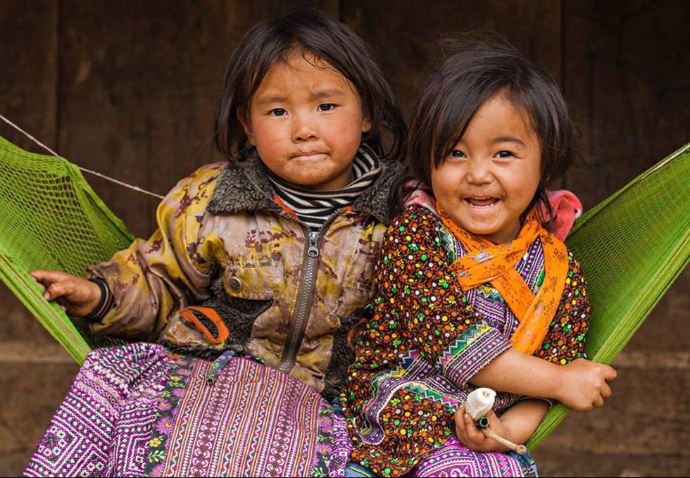 Nhiếp ảnh gia Pháp được vinh danh khi tôn vinh văn hóa Việt - Ảnh 11.