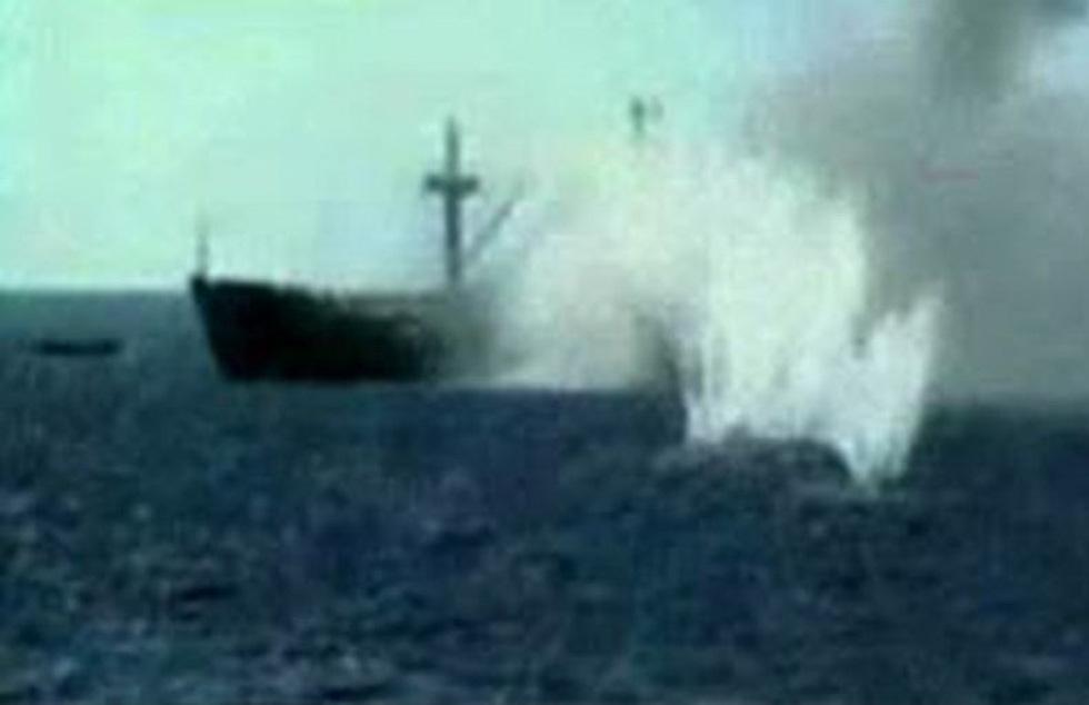 30 năm ngày 14-3: Bài báo đầu tiên về thảm sát Gạc Ma - Ảnh 4.