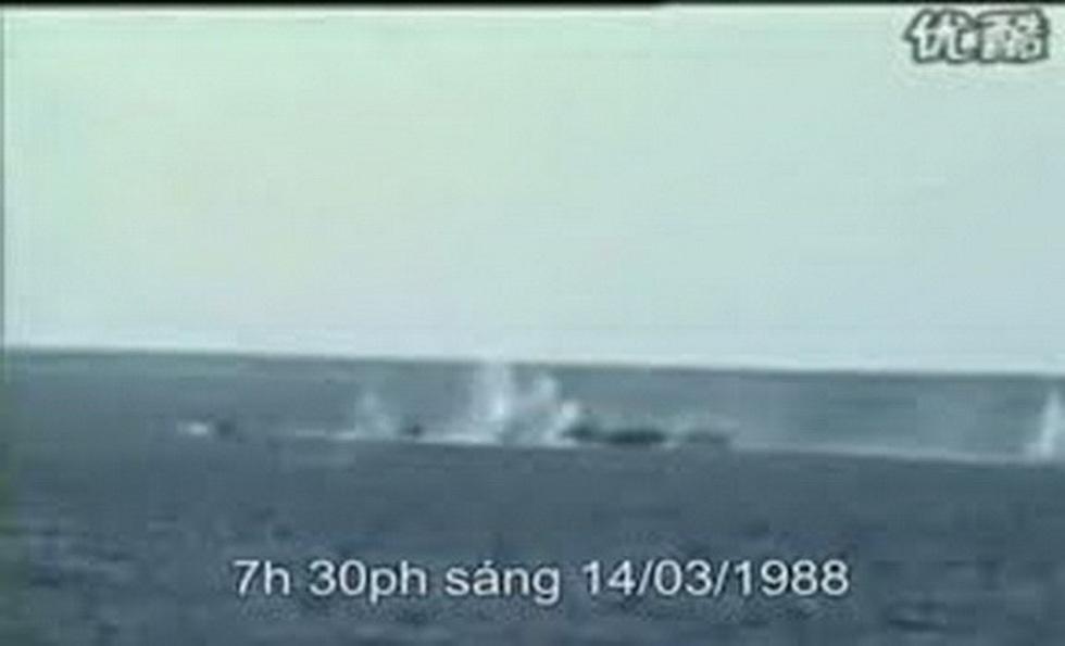 30 năm ngày 14-3: Bài báo đầu tiên về thảm sát Gạc Ma - Ảnh 5.