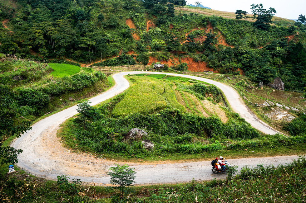 Bản sắc Việt: Thả hồn vào  mây núi Tà Xùa - Ảnh 4.