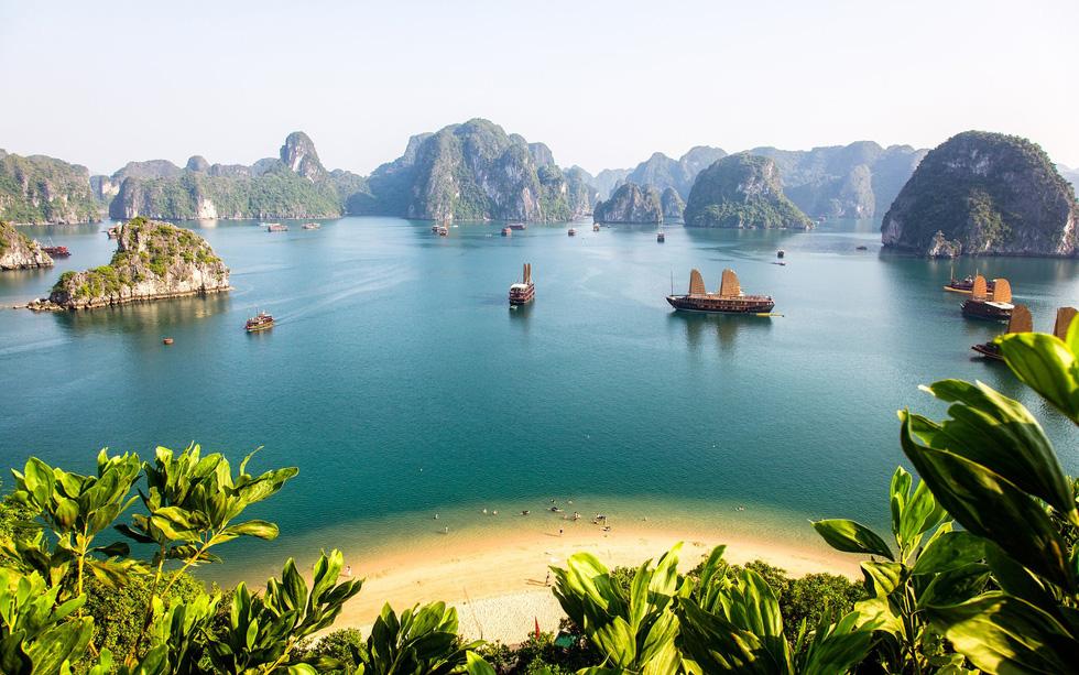 10 cách khám phá trọn vẹn vẻ đẹp Việt Nam - Ảnh 2.