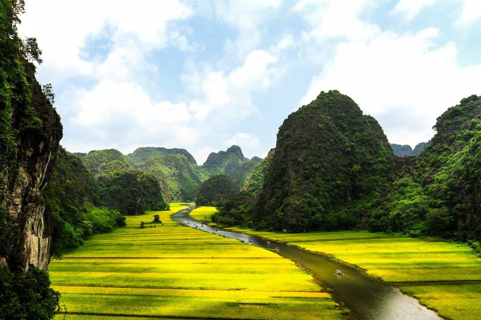 10 cách khám phá trọn vẹn vẻ đẹp Việt Nam - Ảnh 4.