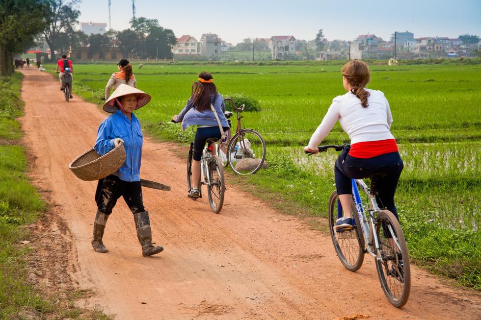 10 cách khám phá trọn vẹn vẻ đẹp Việt Nam - Ảnh 6.