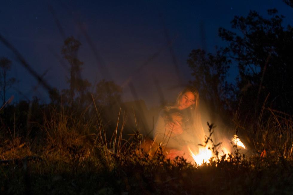 Người phụ nữ chinh phục tuyến đường mòn dài nhất Úc - Ảnh 16.