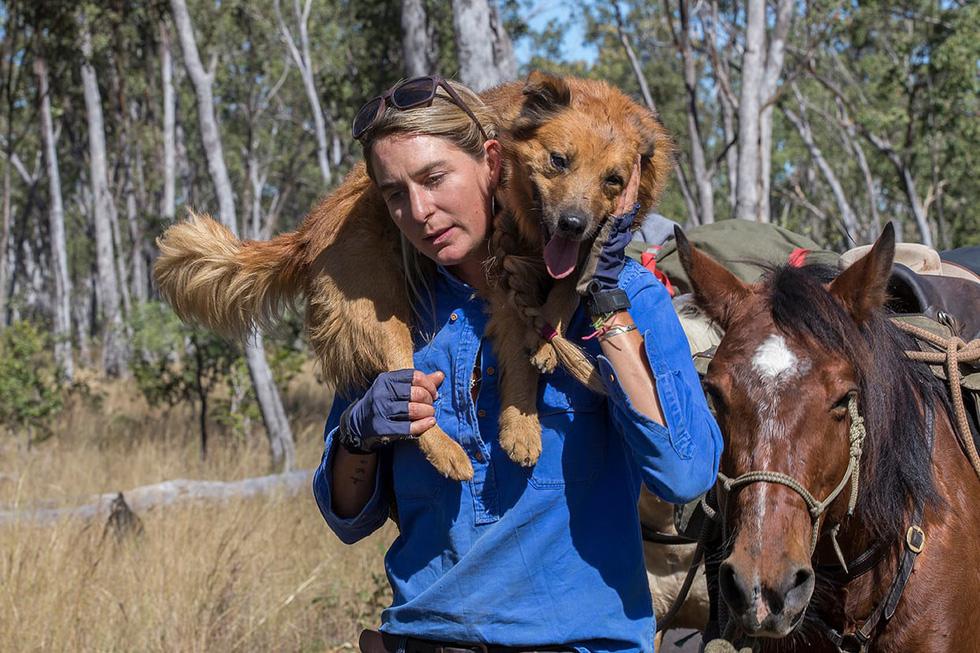 Người phụ nữ chinh phục tuyến đường mòn dài nhất Úc - Ảnh 23.