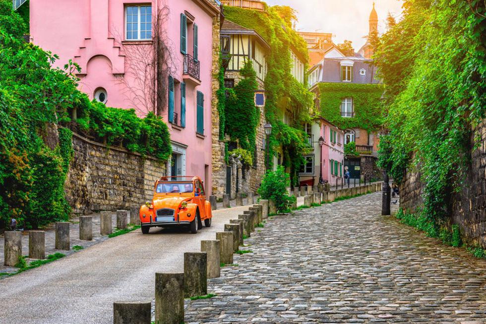 8 con phố đẹp và lãng mạn trên thế giới - Ảnh 6.
