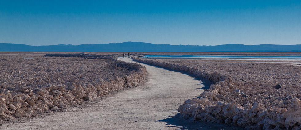 5 địa điểm nhất định phải đến ở Chile - Ảnh 1.