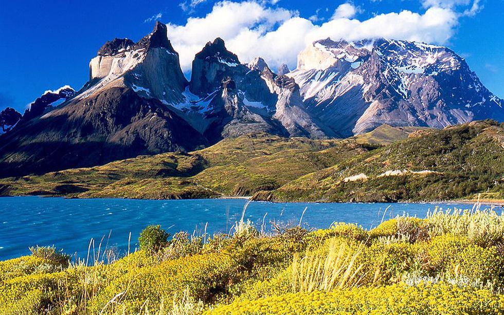 5 địa điểm nhất định phải đến ở Chile - Ảnh 7.