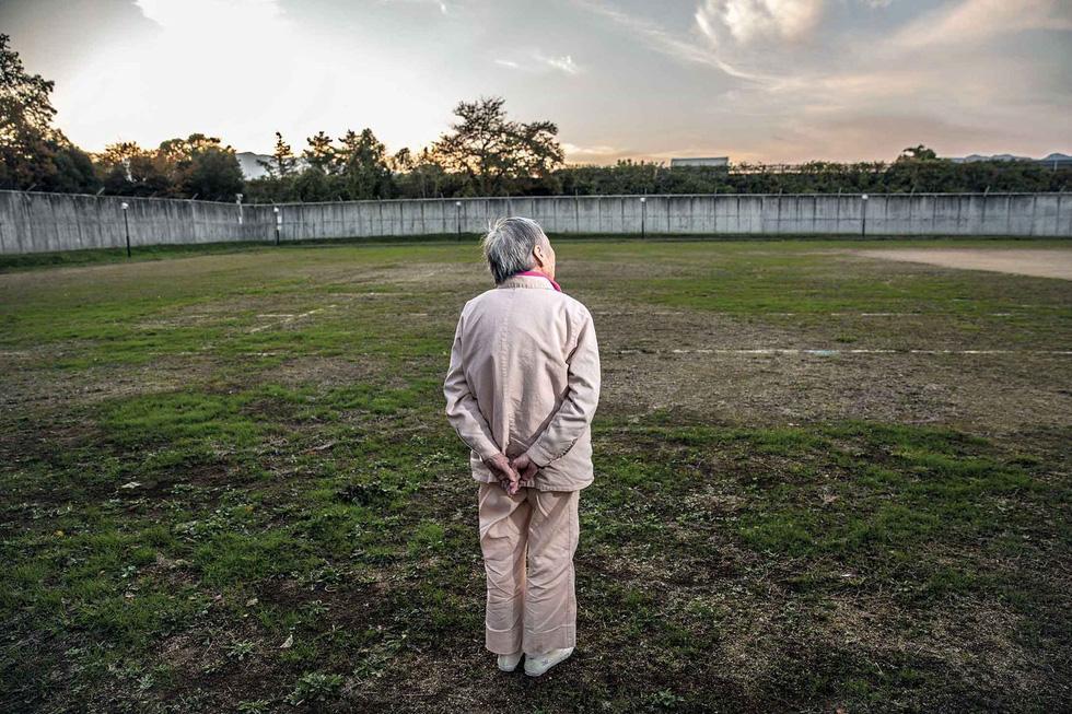 Người già Nhật Bản chọn nhà tù làm nơi an cư - Ảnh 16.