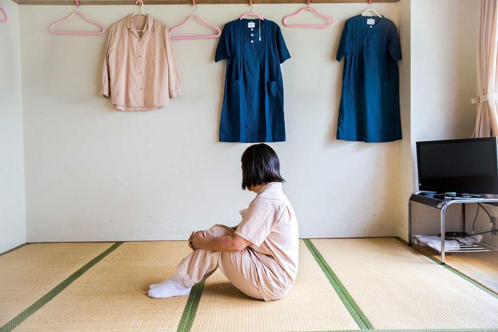 Người già Nhật Bản chọn nhà tù làm nơi an cư - Ảnh 12.