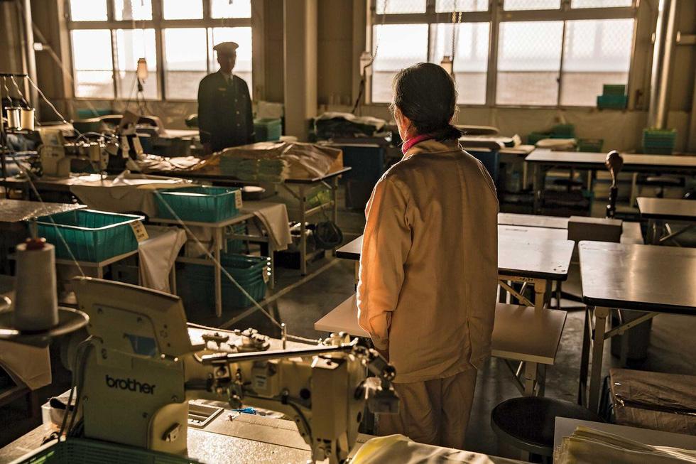 Người già Nhật Bản chọn nhà tù làm nơi an cư - Ảnh 17.
