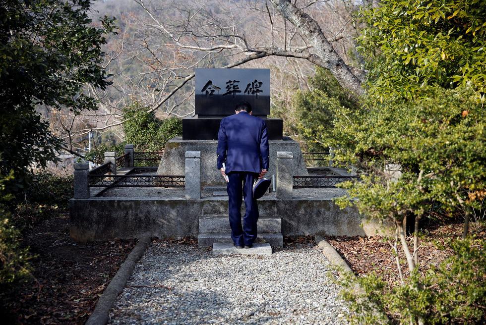 Người già Nhật Bản chọn nhà tù làm nơi an cư - Ảnh 9.