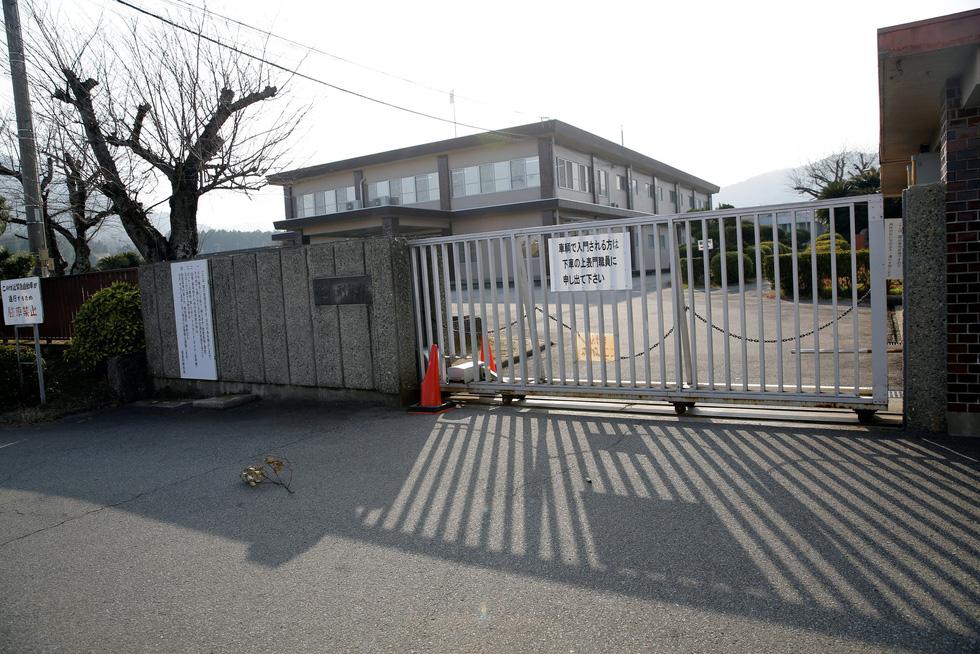 Người già Nhật Bản chọn nhà tù làm nơi an cư - Ảnh 3.