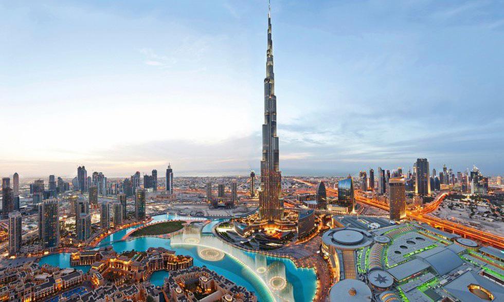 5 điều thử đi rồi biết khi đi chơi Dubai - Ảnh 11.
