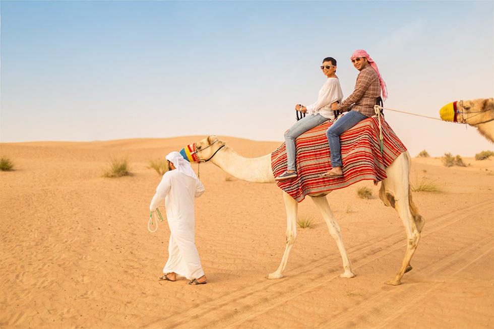 5 điều thử đi rồi biết khi đi chơi Dubai - Ảnh 1.