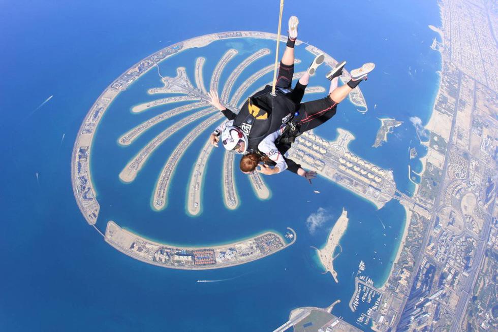 5 điều thử đi rồi biết khi đi chơi Dubai - Ảnh 10.