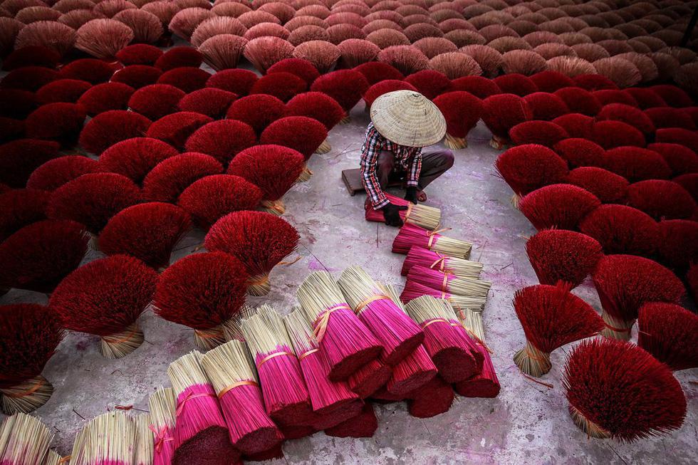 Ấn tượng Việt Nam trong chung kết thi ảnh Smithsonian - Ảnh 2.