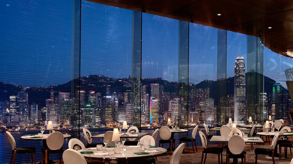 10 nhà hàng view đẹp đến mức khách quên cả ăn - Ảnh 7.