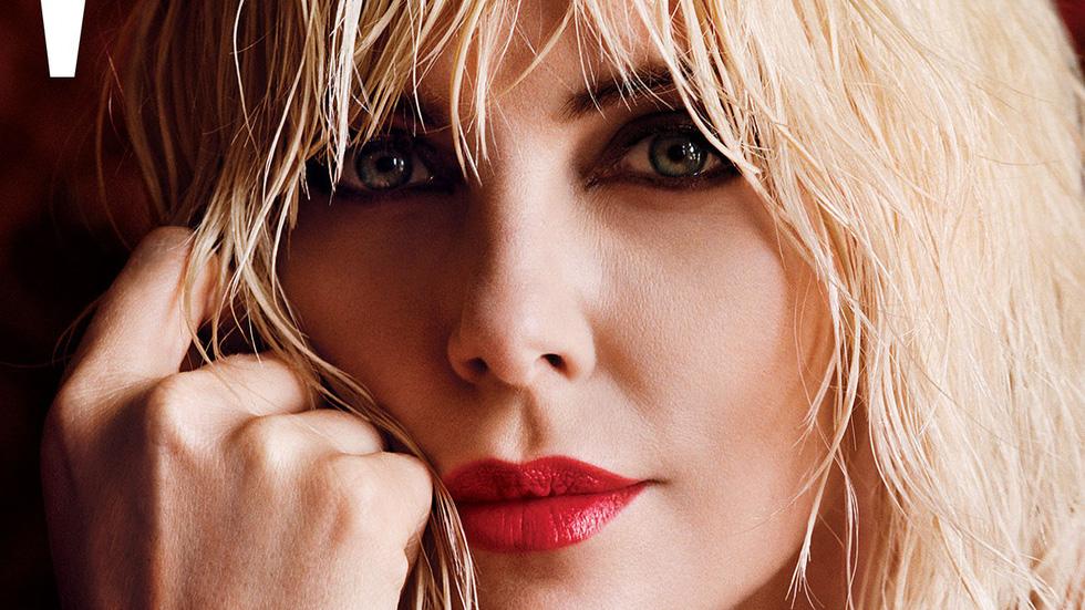 Charlize Theron - viên ngọc quý Nam Phi của Hollywood - Ảnh 6.