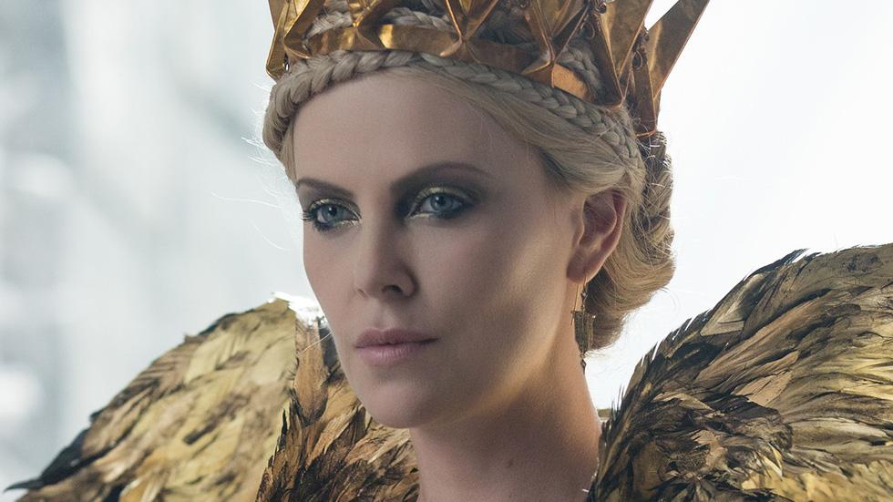 Charlize Theron - viên ngọc quý Nam Phi của Hollywood - Ảnh 18.