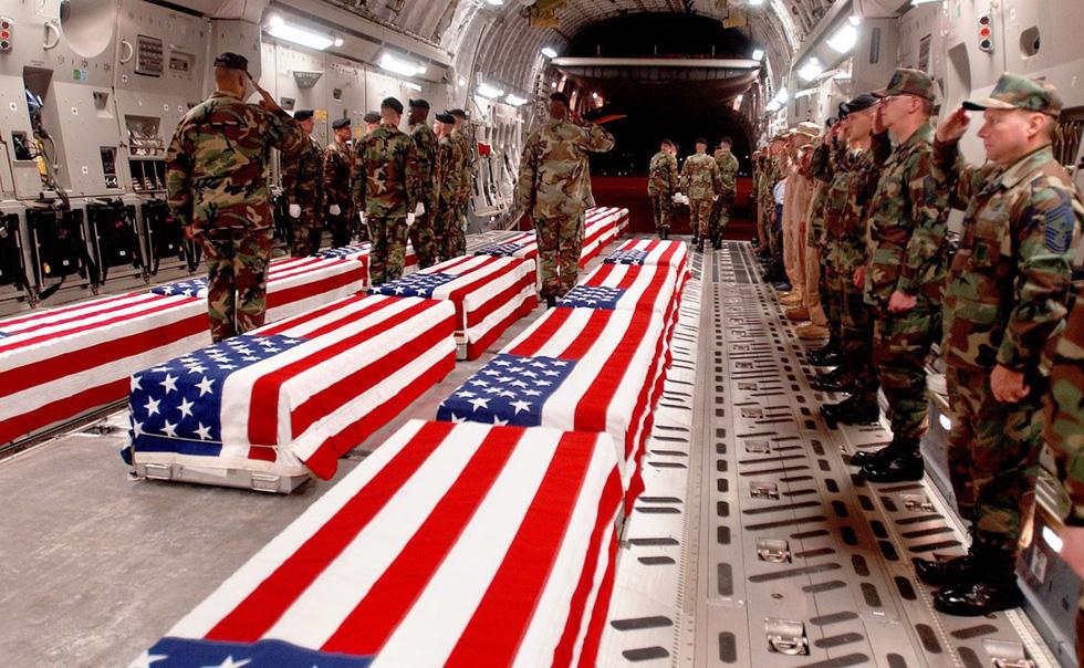 15 năm cuộc chiến Iraq - lời cảnh tỉnh cho nhân loại - Ảnh 9.