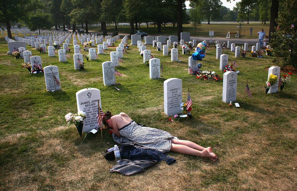 15 năm cuộc chiến Iraq - lời cảnh tỉnh cho nhân loại - Ảnh 25.