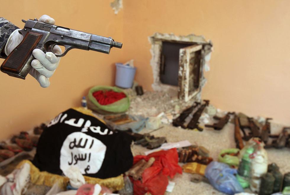 15 năm cuộc chiến Iraq - lời cảnh tỉnh cho nhân loại - Ảnh 22.