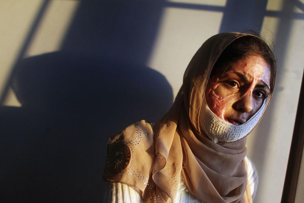 15 năm cuộc chiến Iraq - lời cảnh tỉnh cho nhân loại - Ảnh 26.