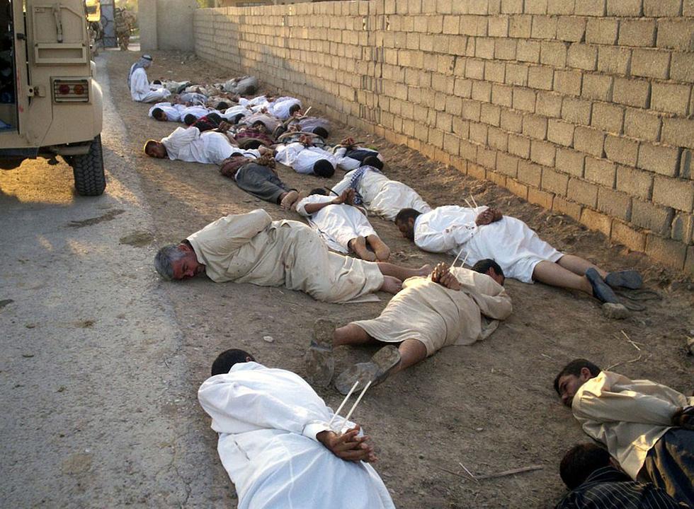 15 năm cuộc chiến Iraq - lời cảnh tỉnh cho nhân loại - Ảnh 13.