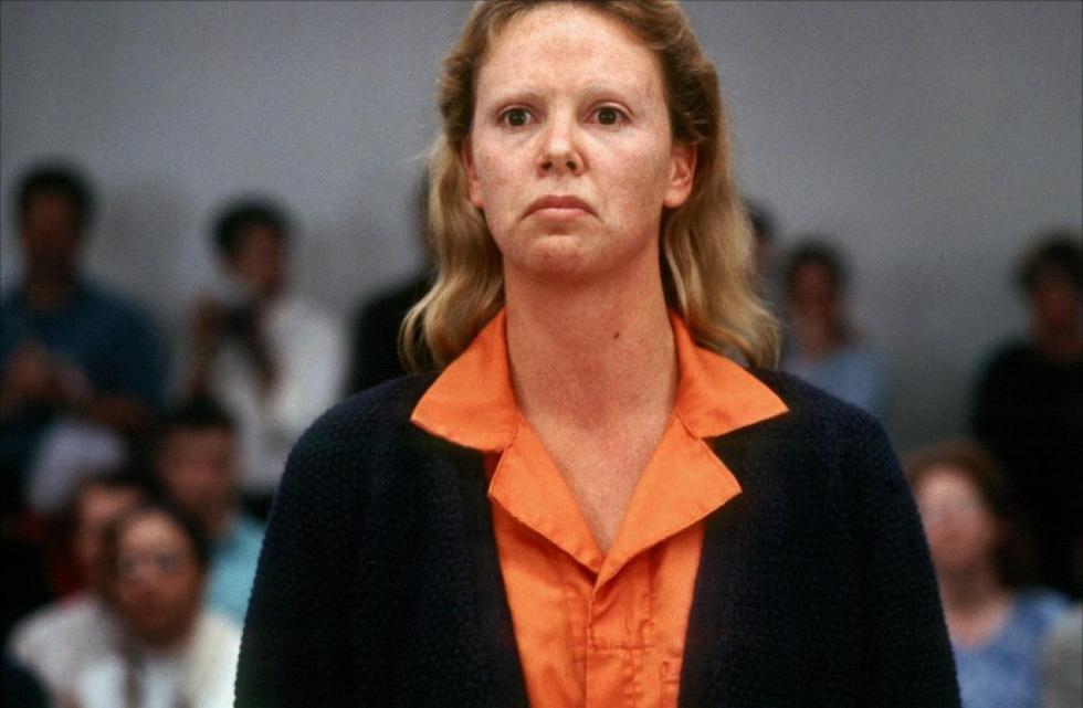 Charlize Theron - viên ngọc quý Nam Phi của Hollywood - Ảnh 5.