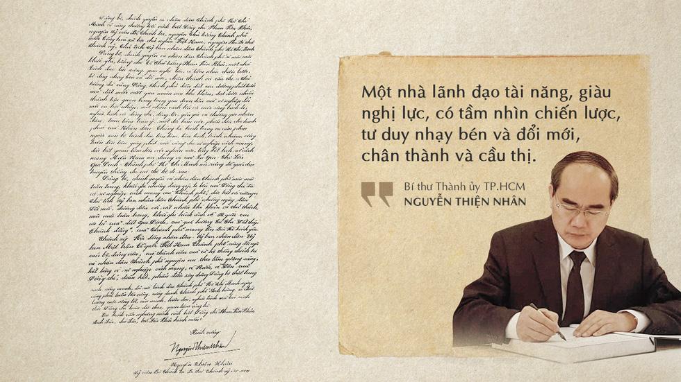 Lời tiễn biệt xúc động trong sổ tang cố Thủ tướng Phan Văn Khải - Ảnh 6.