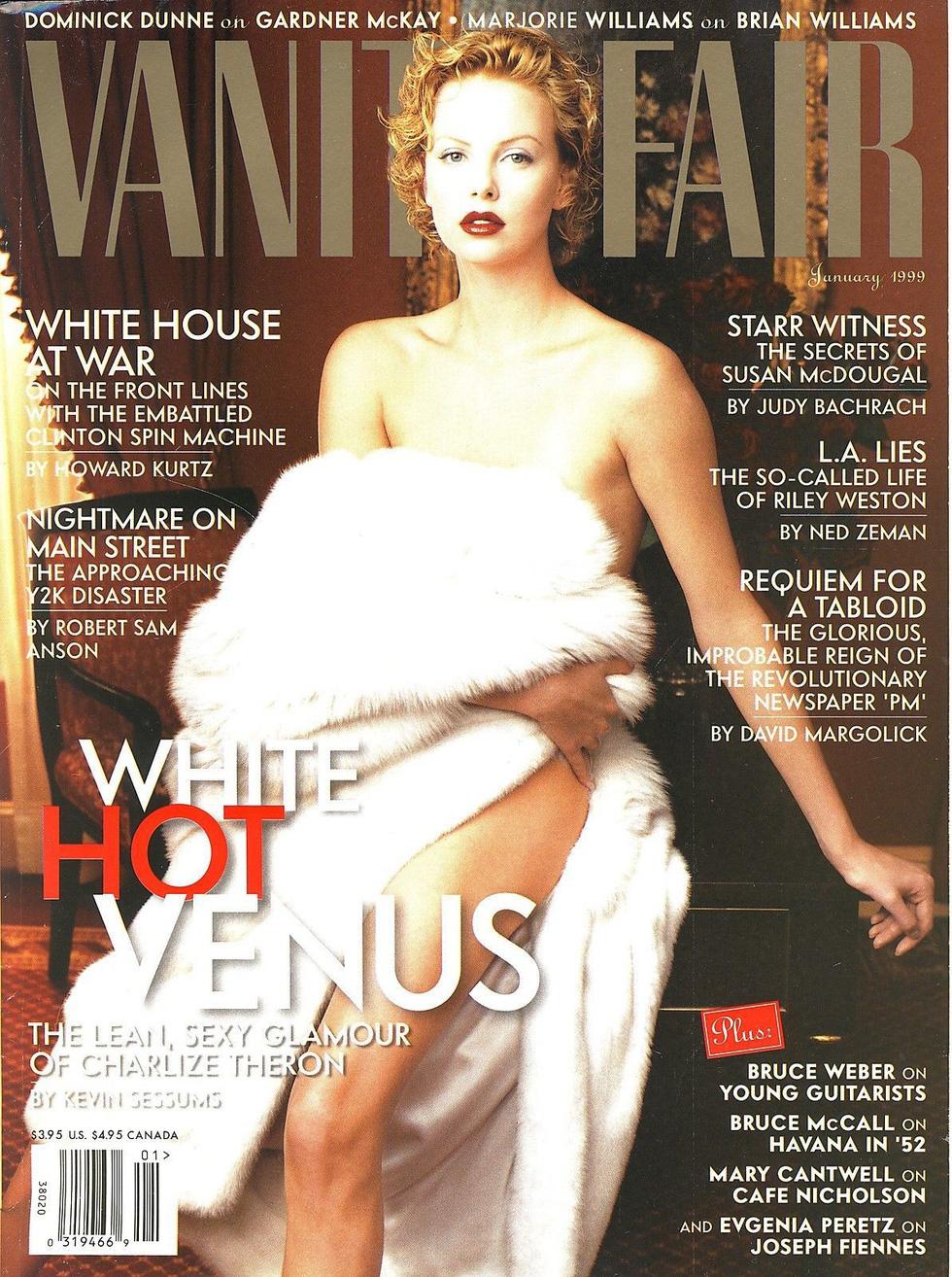 Charlize Theron - viên ngọc quý Nam Phi của Hollywood - Ảnh 14.