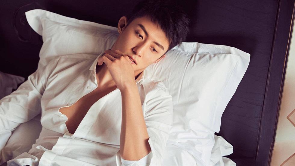 Huỳnh Cảnh Du: người mẫu vô danh thành sao sau Thượng ẩn - Ảnh 2.