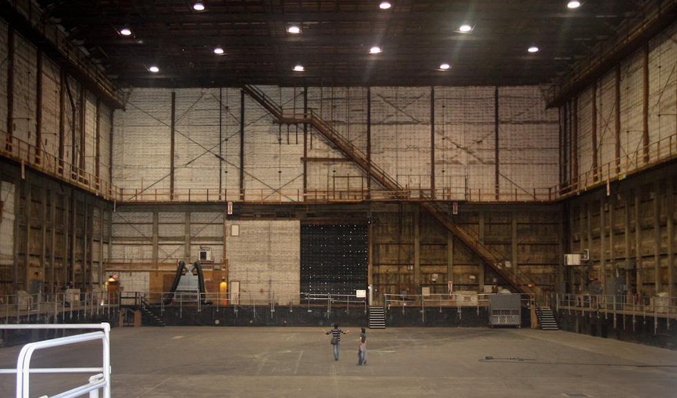 Thăm phim trường Hãng Warner Bros: khám phá bí mật Hollywood - Ảnh 7.