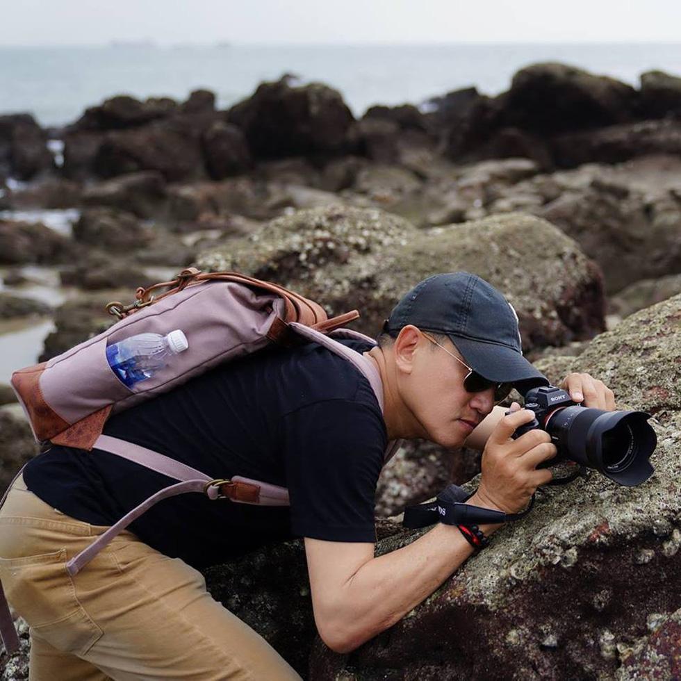 5 kinh nghiệm chụp hoa ở Đà Lạt - Ảnh 2.