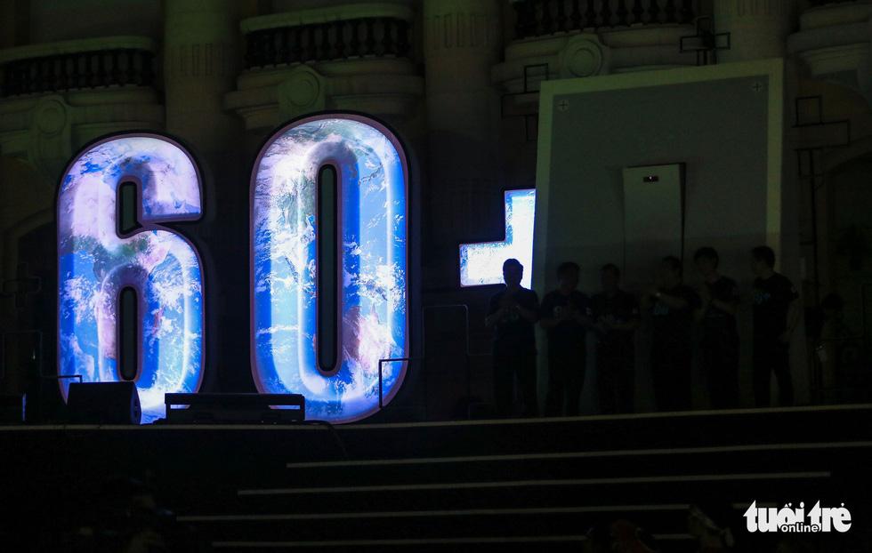 HHen, Isaac, Soobin... cùng tắt đèn 1 giờ hưởng ứng Giờ Trái đất - Ảnh 9.