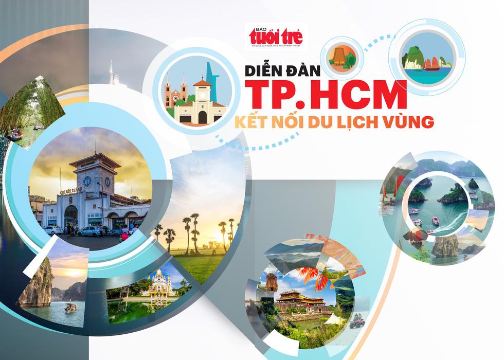 Hiến kế phát triển du lịch TP.HCM - Ảnh 1.