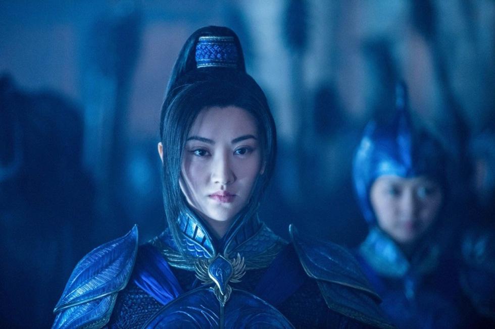Lưu Diệc Phi, Từ Hi Viên, Dương Mịch... đều đoạt Cây chổi vàng - Ảnh 7.