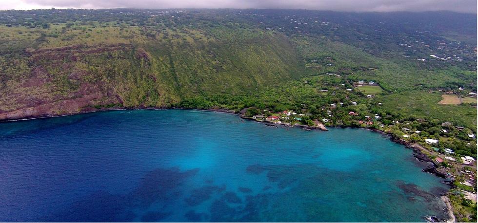 Đi Hawaii thật là oai - Ảnh 1.