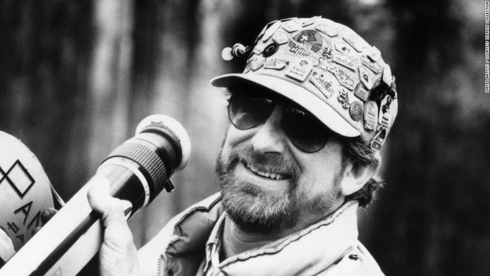 Steven Spielberg - một trong những đạo diễn vĩ đại nhất còn sống - Ảnh 8.